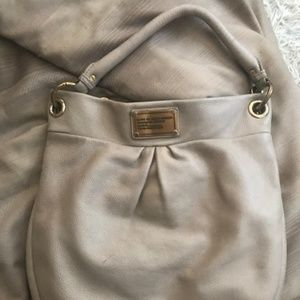 Marc by Marc Jacobs Q Hillier Hobo